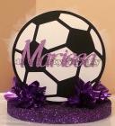 Marissa Soccerball CP