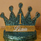 Prince crown base