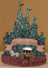 custom cinderella castle