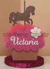 Victoria Cupcake Horse CP